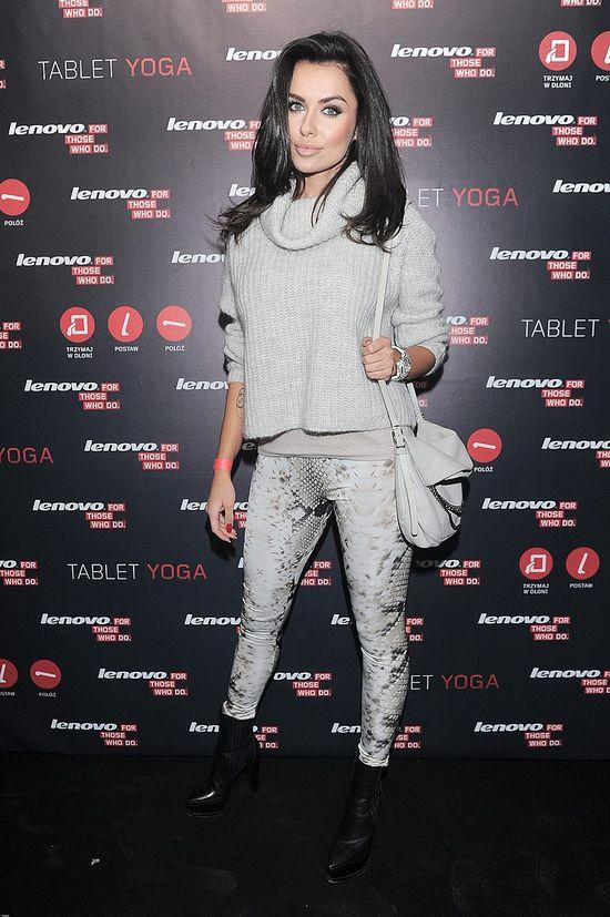 Natalia Siwiec zmienia styl? (FOTO)
