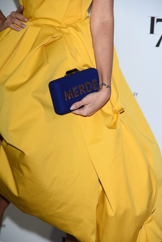 Ile zapłacilibyście za torebkę Natalii Siwiec? (FOTO)