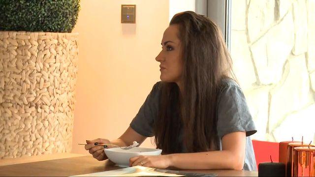 Poznajcie Malwinę - siostrę Natalii Siwiec (VIDEO)