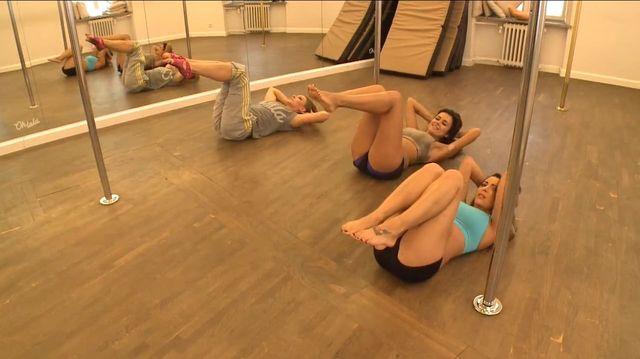 Fitness w wydaniu Natalii Siwiec (VIDEO)