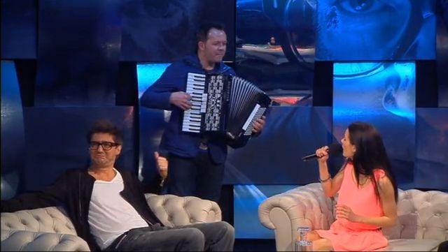 Natalia Szroeder zrobiła show u Wojewódzkiego! (FOTO)