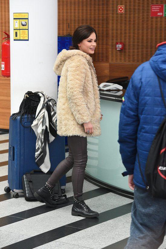 Natalia Szroeder wyróżni się w preselekcjach do Eurowizji