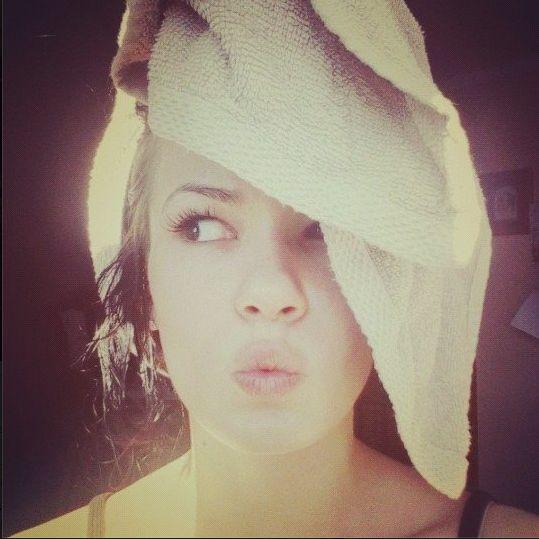 Jak wygląda Natalia Szroeder bez makijażu? (FOTO)