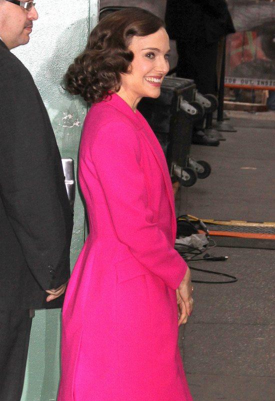 Natalie Portman jak stara-malutka? (FOTO)