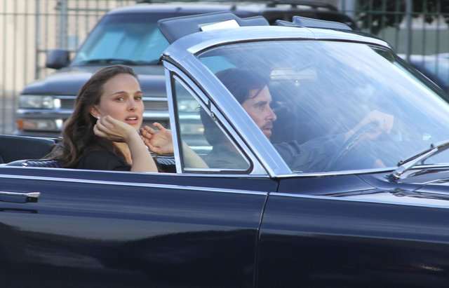 Natalie Portman nie cierpi Christiana Bale'a (FOTO)