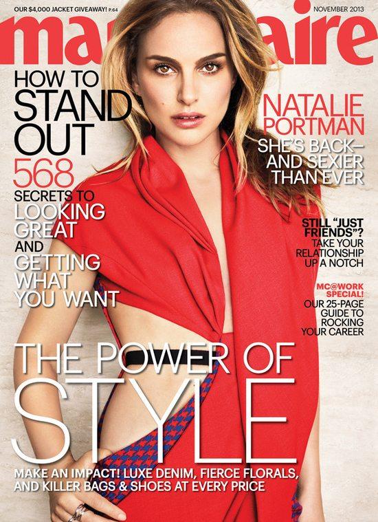 Natalie Portman przeprowadza się do Paryża