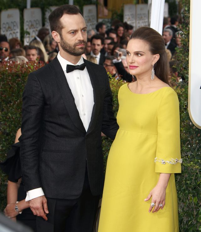 Natalie Portman urodziła córkę!