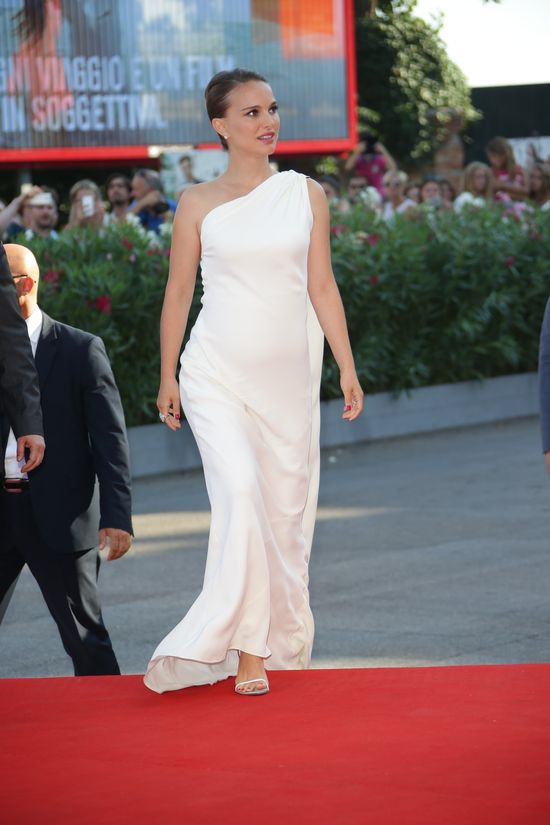 4xWOW! Od tej części ciała Natalie Portman nikt nie mógł oderwać wzroku!