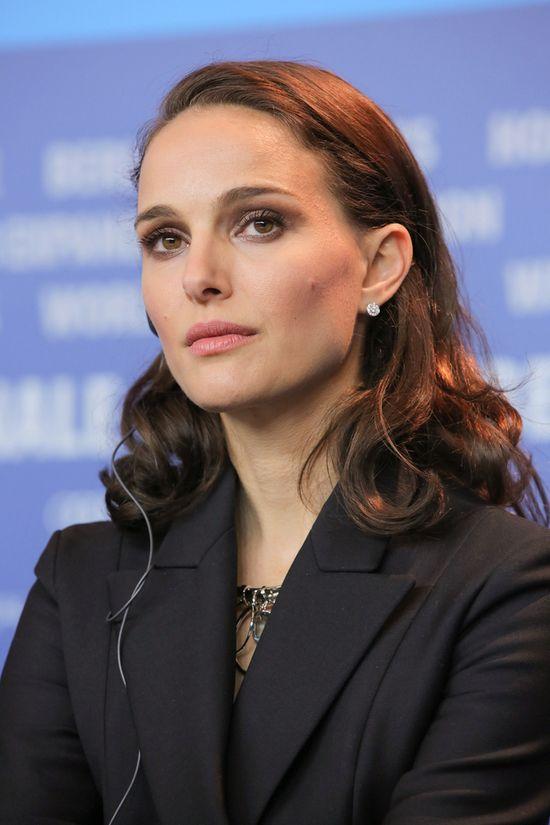 Natalie Portman miała bardzo pracowity weekend (FOTO)