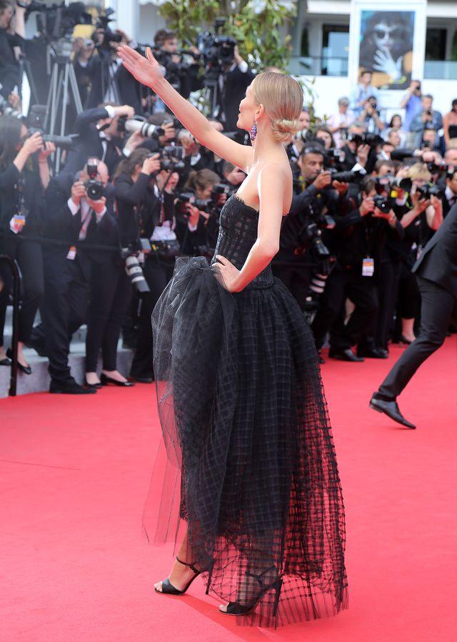 Kolejny dzień na czerwonych dywanach w Cannes (FOTO)