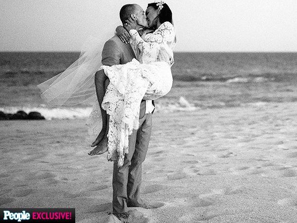 Naya Rivera zaskoczyła wszystkich nieoczekiwanym ślubem!