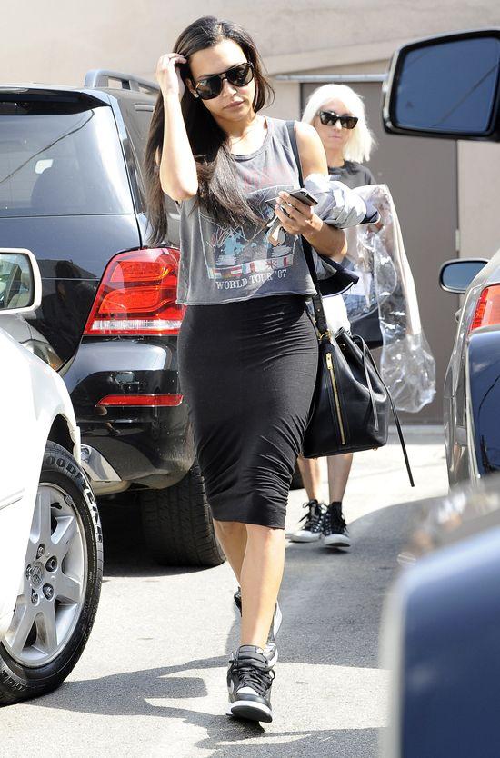 Jak wyglądała Naya Rivera przed operacjami plastycznymi?