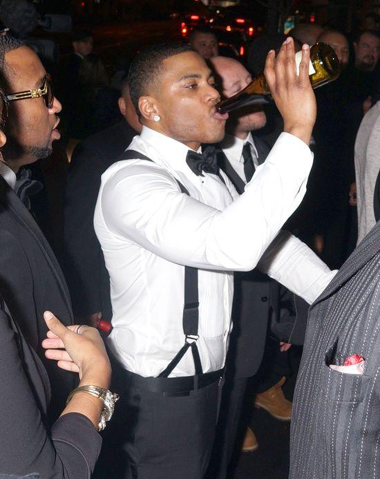 A na after party po Grammy... (FOTO)