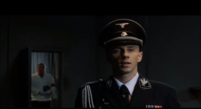 Nergal w faszystowskim mundurze (VIDEO)