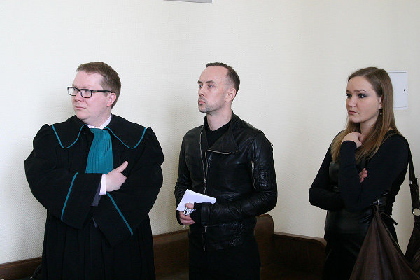 Osiem prokuratur zbada sprawę Nergala