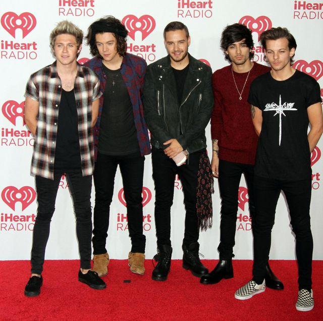 Jeden z cz�onk�w One Direction zdecydowa� si� odej��!