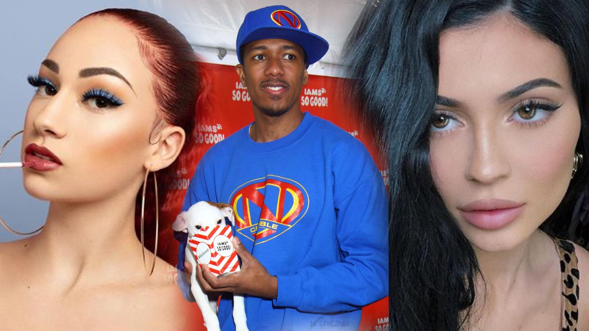 Nick Cannon POJECHAŁ po Kylie Jenner: Wolałby, żeby jego córka…