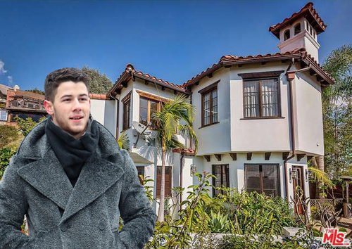 O�wiadczy� si� i musi kupi� nowy dom? (FOTO)
