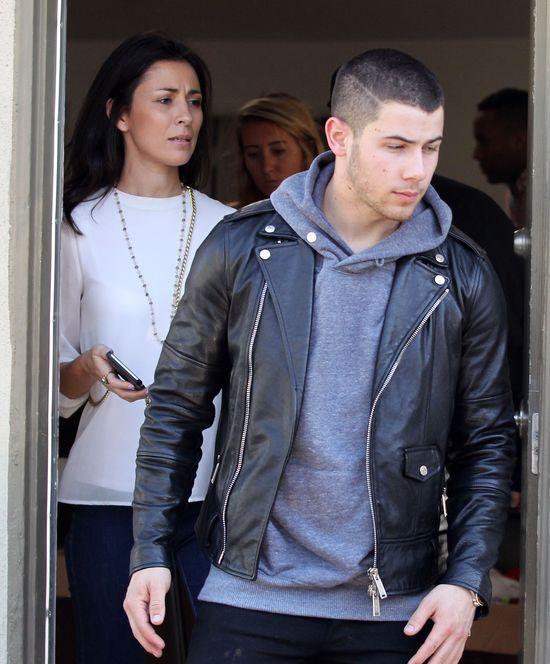 Demi Lovato i Nick Jonas znaleźli się w szpitalu!