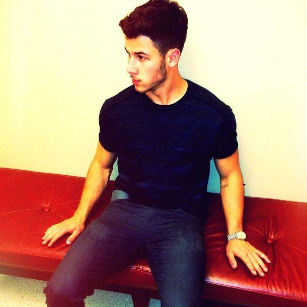 Nick Jonas ma now� dziewczyn� (FOTO)