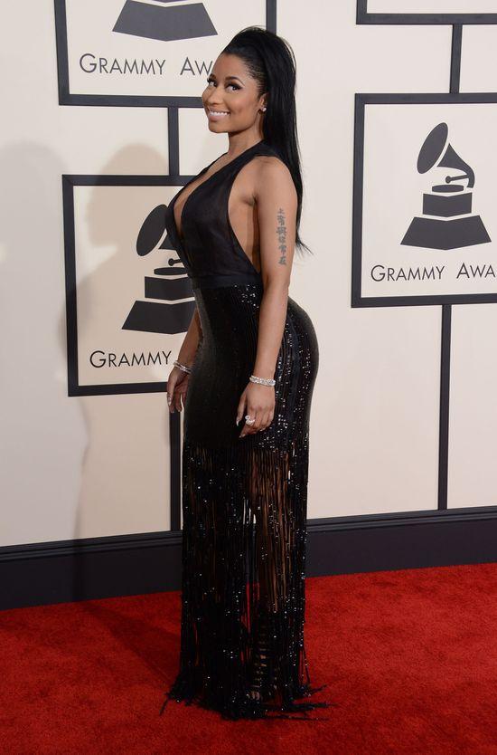 Cała prawda o ciąży Nicki Minaj