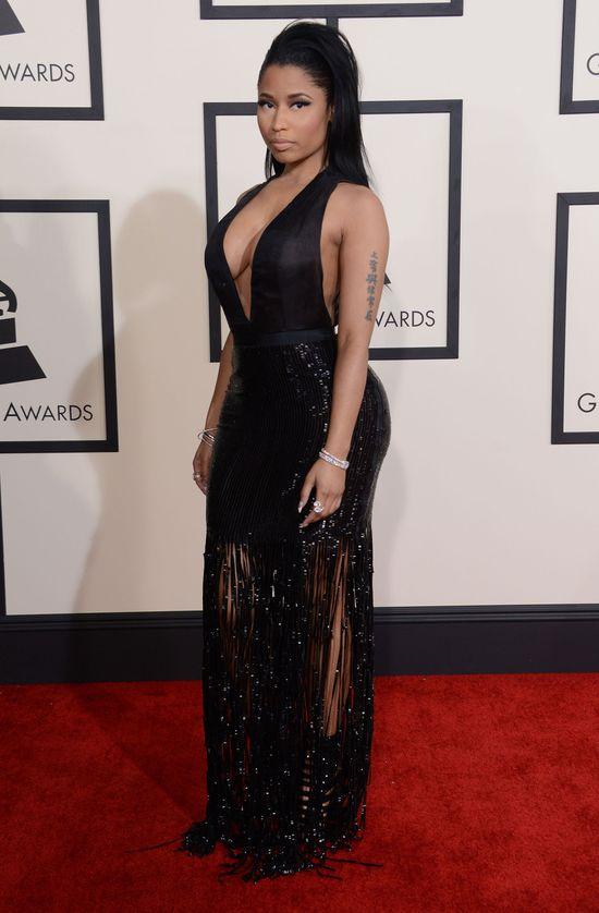 Nicki Minaj jest w ciąży?