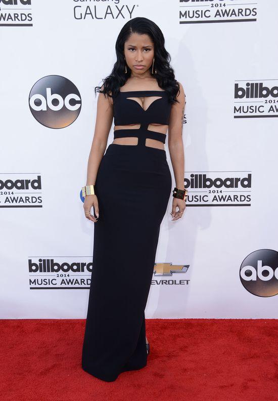 Gwiazdy na rozdaniu nagród Billboard (FOTO)