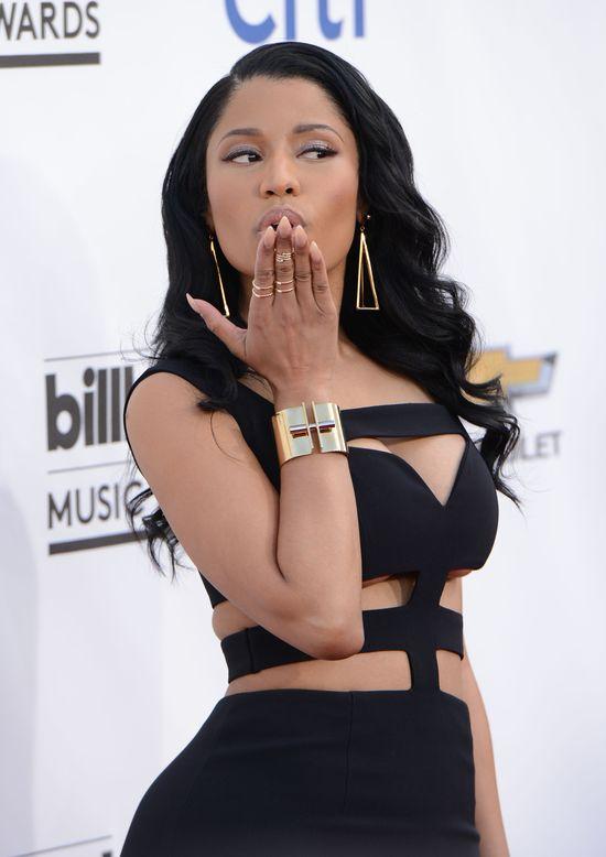 Kto się tak roznegliżował na Billboard Music Awards? (FOTO)