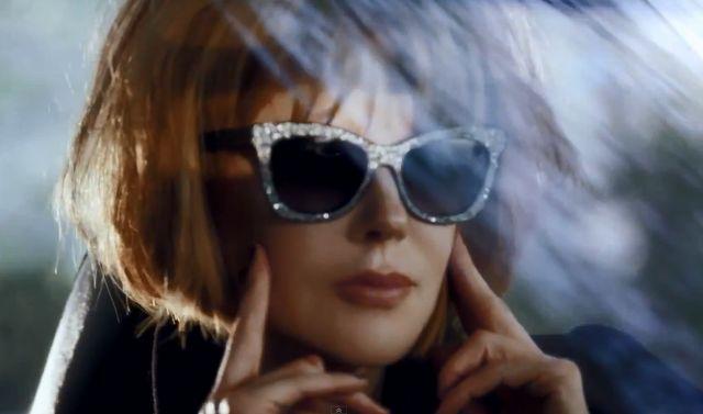 Nicole Kidman ubiera się u Jimmy'ego Choo (FOTO)