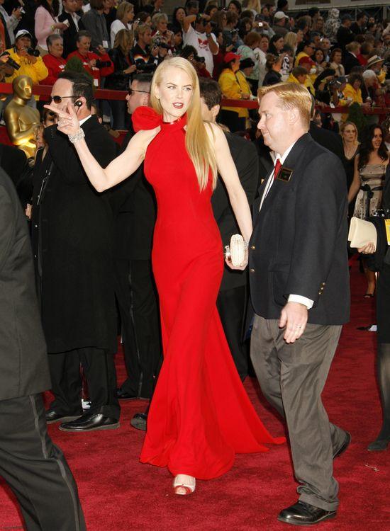 O Jastrzębskiej: Gdyby Kidman to widziała, lekko by się...