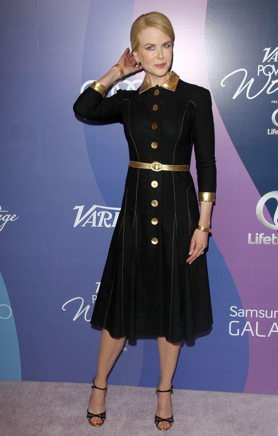 Nicole Kidman czy Charlize Theron? (FOTO)