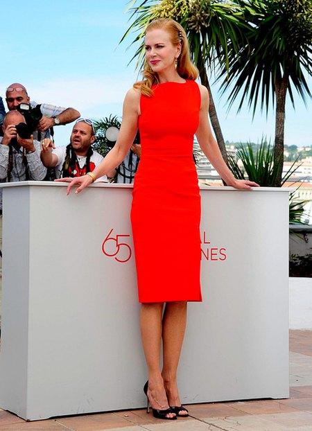 Minogue i Kidman - w której jest więcej botoksu? (FOTO)