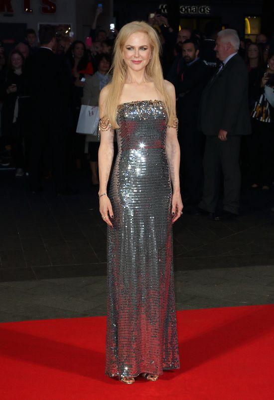 Nicole Kidman zostanie nową Samanthą Jones?