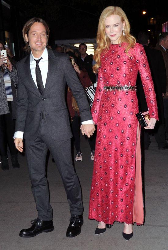 Surogatka urodzi bli�niaki Nicole Kidman?
