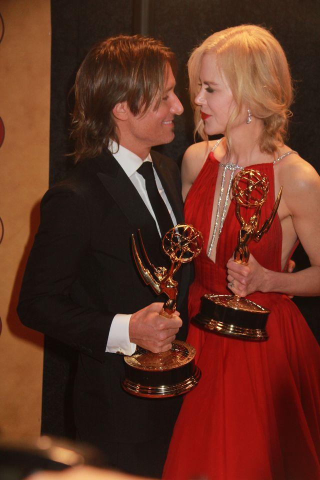 Ona tańczy dla niego... na rurze! Nicole Kidman robi to dla męża