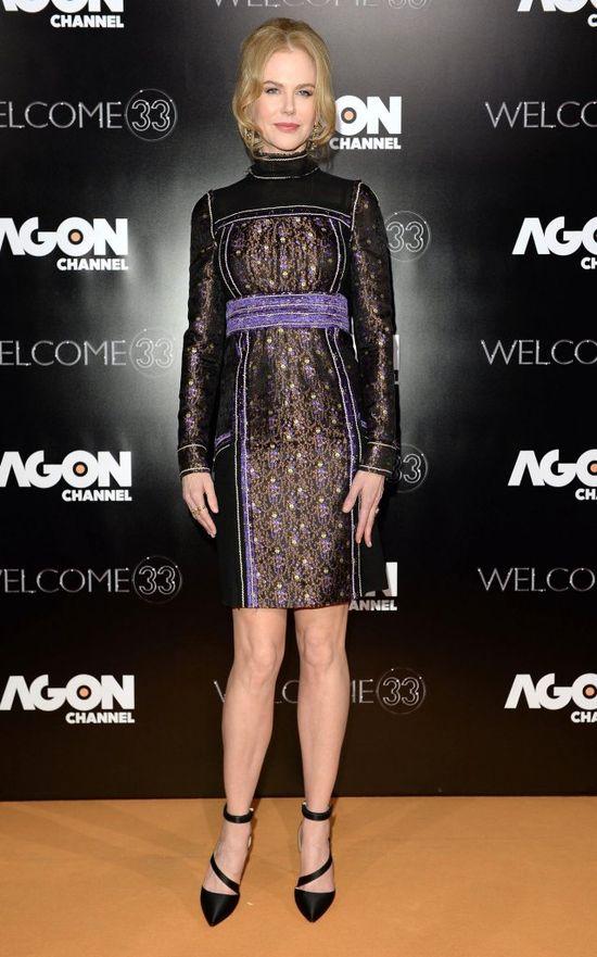 Surogatka urodzi bliźniaki Nicole Kidman?