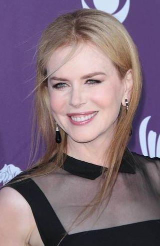 Nicole Kidman zagra Grace Kelly?