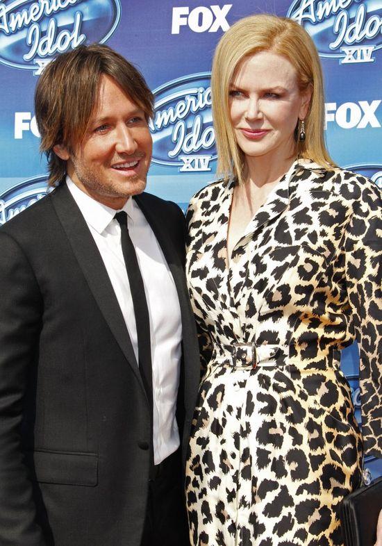 Nicole Kidman i Keith Urban biorą rozwód?
