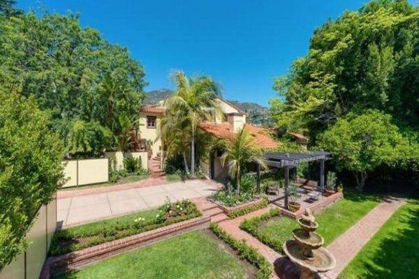Nicole Richie znudził się dom za 2 miliony dolarów