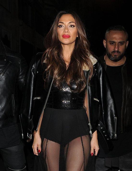 Nicole Scherzinger spotyka się z 23-letnim zwycięzcą X-Factora?