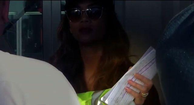 Nicole Scherzinger zar�czona?! (VIDEO)