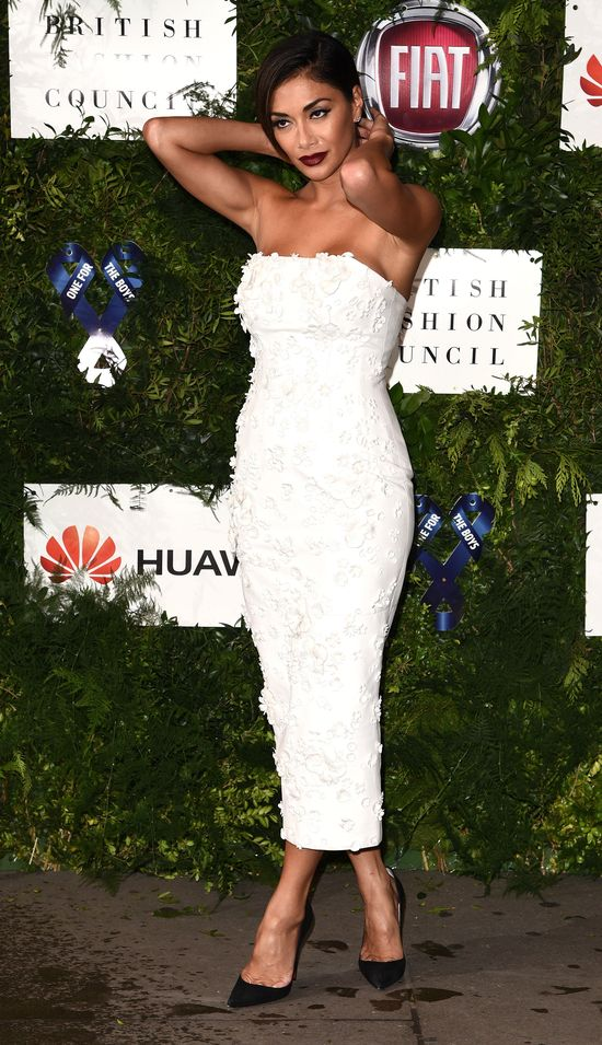 Calvin Harris postrada� zmys�y? To wyj�cie z Nicole Scherzinger...