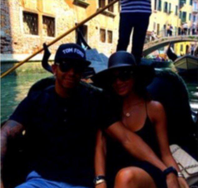 Nicole Scherzinger świętuje 6. rocznicę związku (FOTO)