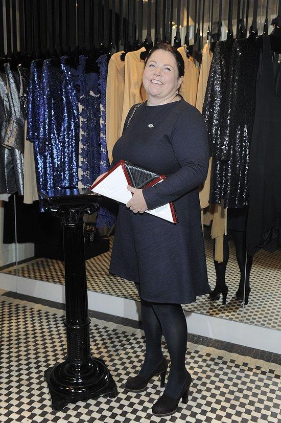 Celebrytki na promocji nowej torebki Plicha (FOTO)