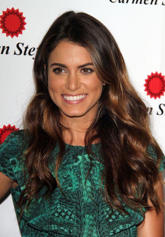 Nikki Reed: Włosy myję może raz na tydzień