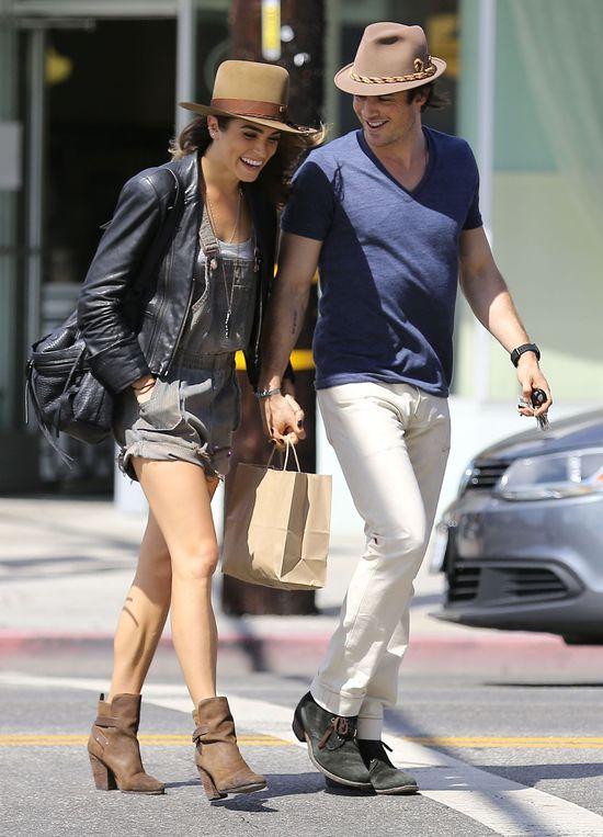 Wielkie zmiany u Nikki Reed i Iana Somerhaldera (FOTO)