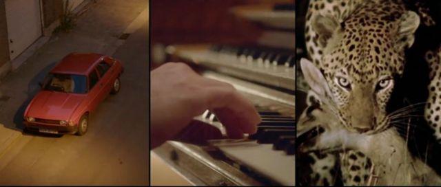 YouTube zablokowa� trailer Nimfomanki Larsa Von Triera VIDEO