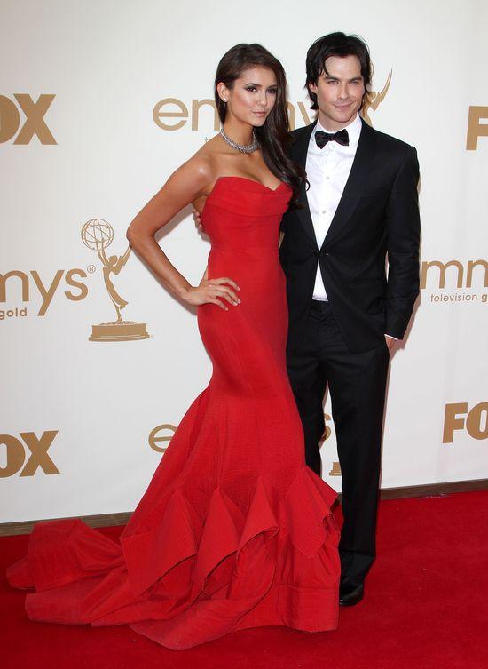 Nina Dobrev i Ian Somerhalder wr�cili do siebie!
