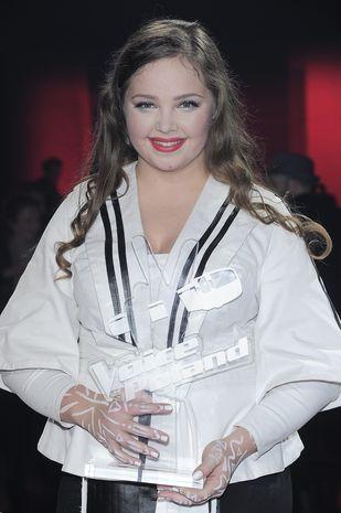 Czy Aleksandra Nizio czuje pokrewieństwo z Adele?