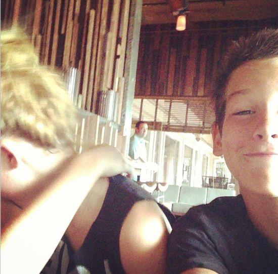 Noah Cyrus ma KOLEJNEGO chłopaka!